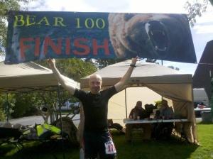 28:34:07 - Bear 100 finisher
